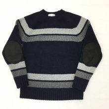 Soglia LANDNOAH Sweater(border-navy)