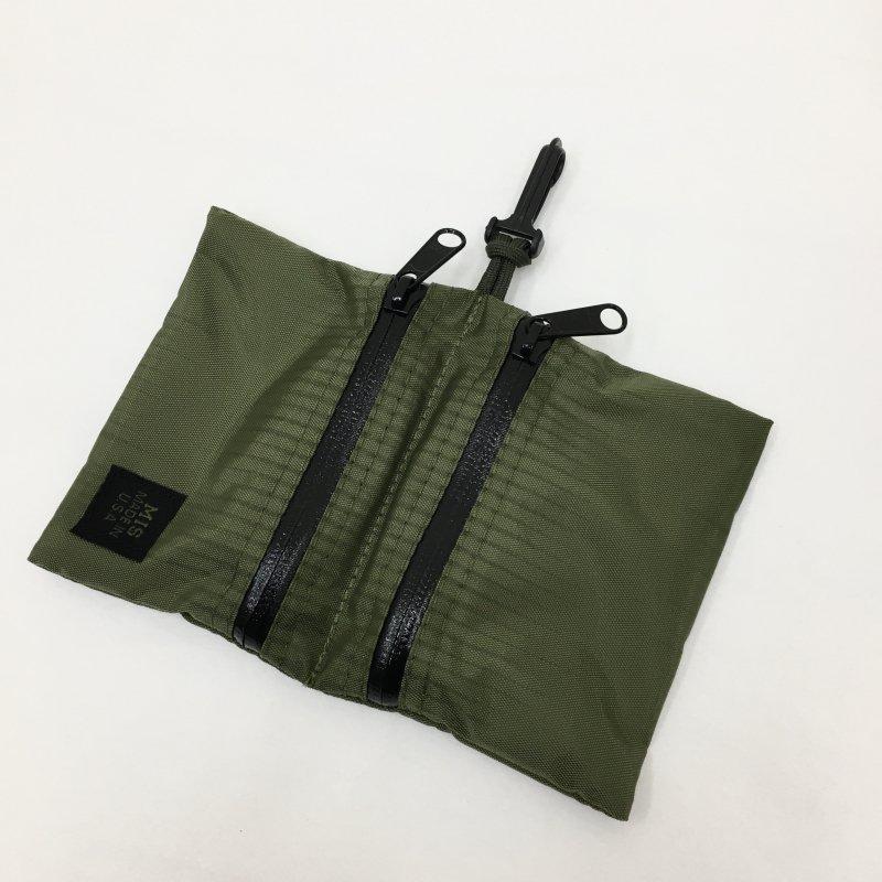 KLATTERMUSEN BAGGI 3.0 BAG(HONEY)