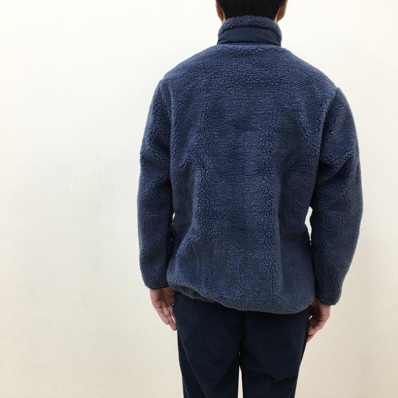 OREGONIAN TILLAMOOK FLEECE JACKET(日本限定カラーBLUE GREY)【50%OFF】