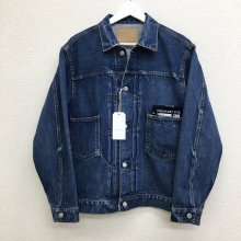 ordinary fits DENIM JACKET 1st (USED)
