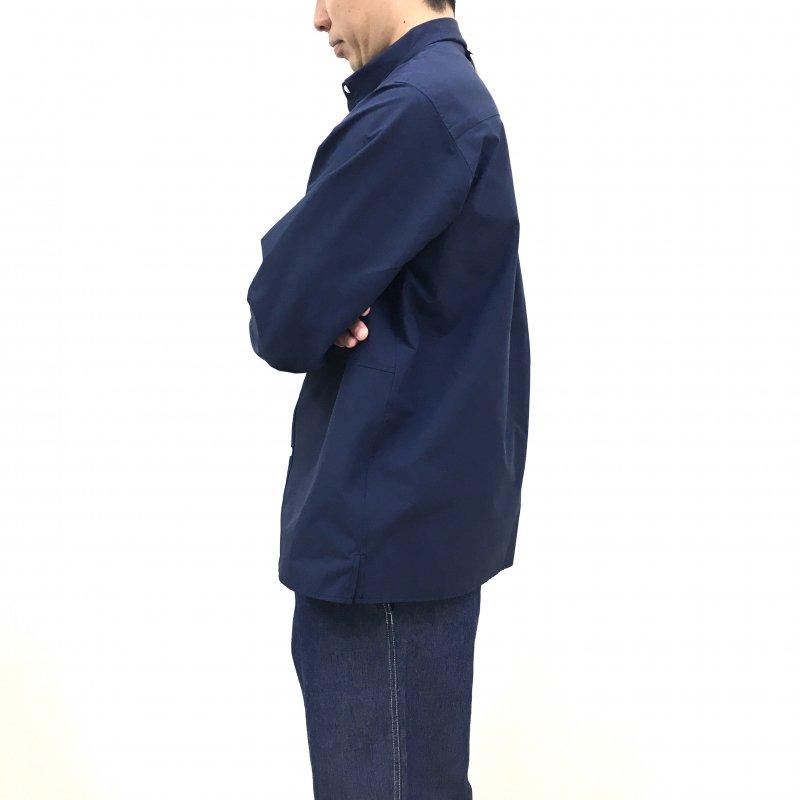 MOUNTAIN SMITH BOULDER C.P.O SHIRTS JACKET (BLUE)
