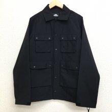 MOUNTAIN SMITH Delta Jacket(BLACK)