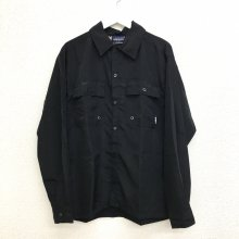 THOUSAND MILE Utility Shirts(BLACK)