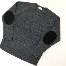 Soglia LANDNOAH Sweater(GRAY)【40%OFF】