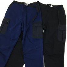 MOUNTAIN SMITH CARGO PANTS (NAVY/BLACK)【30%OFF】