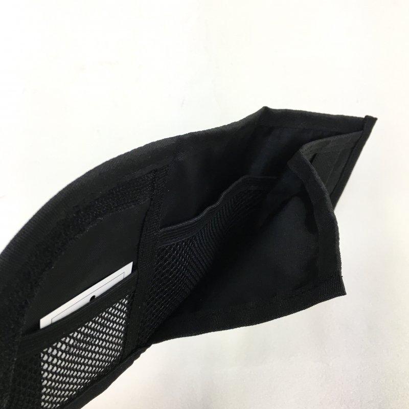 SML ROUND MINI WALLET(COYOTE/KHAKI/BLACK/CAMO)