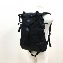 SML BUCK PACK -MADE IN JAPAN-(BLACK)