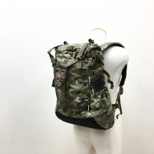 SML BUCK PACK MADE IN JAPAN(MULTI CAMO)