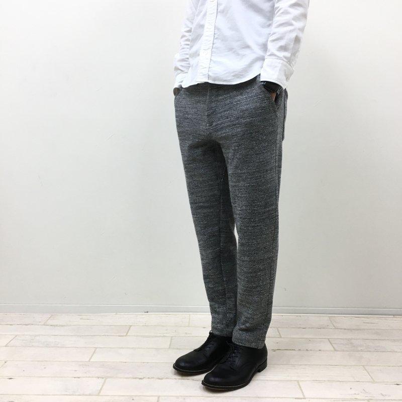 JACKMAN GG Sweat Trousers(Charcoal)