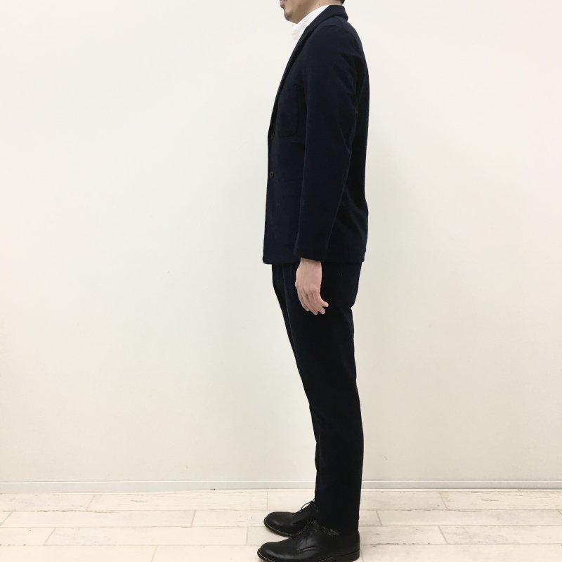 JACKMAN Stretch Jacket(D.NAVY)