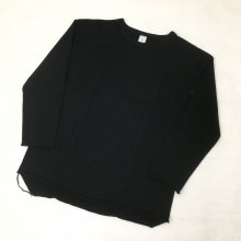 have a good day 9/10 LOOSE TEE(BLACK)