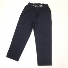have a good day TROUSER RELAX PANTS (DENIM)