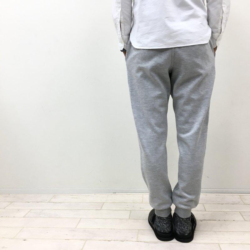 GRAMICCI COOLMAX NARROW RIB PANTS (HEATHER GREY)