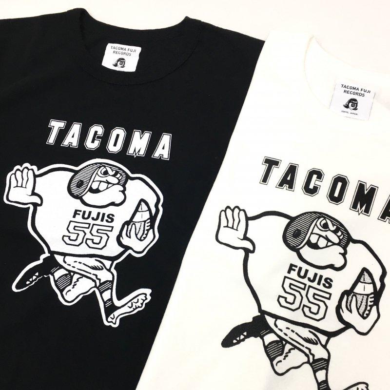 TACOMA FUJI  TACOMA FUJIS(WHITE/BLACK)