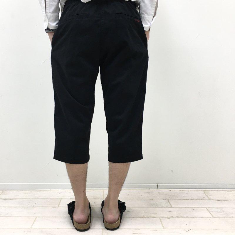 GRAMICCI MIDDLE CUT PANTS(BLACK)