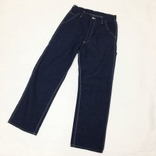 Ordinary fits PAINTER PANTS (ONE WASH)