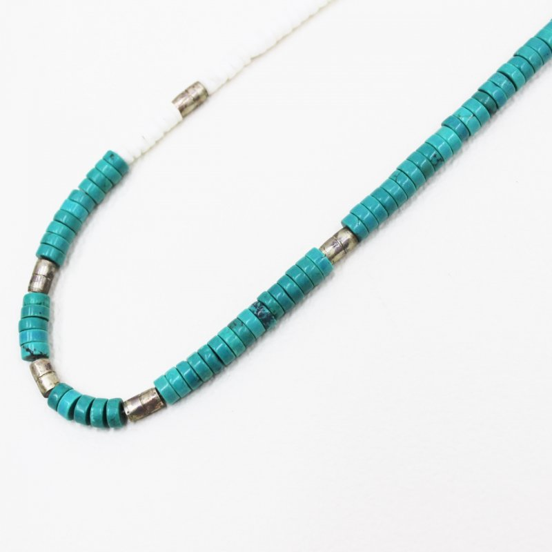 Tunai Haiya BEADS NECKLACE