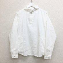 LOLO 定番プルオーバー(WHITE)