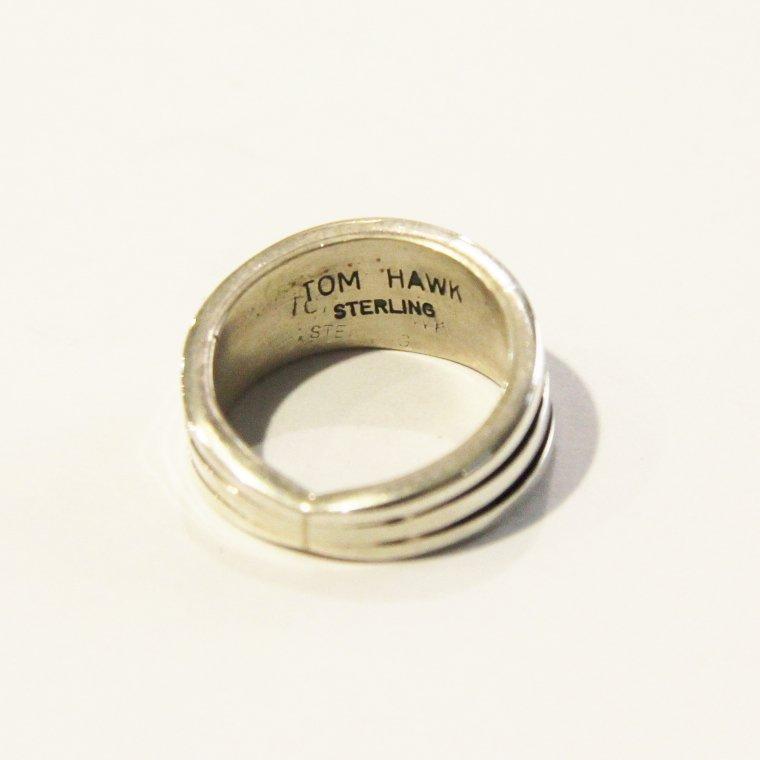 TOM HAWK(トム・ホーク) RING