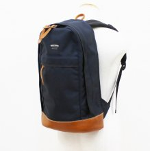 WONDER BAGGAGE  GOODMANS DAYPACK (NAVY)