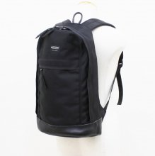 WONDER BAGGAGE  GOODMANS DAYPACK (BLACK)