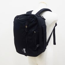 BACH GETAWAY 3WAY(BLACK)