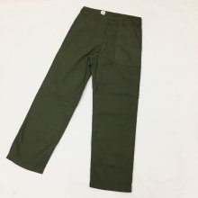 ARAN FATIGUE PANTS(OLIVE)