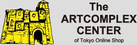 The Artcomplex Center Of Tokyo Online Shop