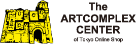 The Artcomplex Center Of Tokyo Online Shop