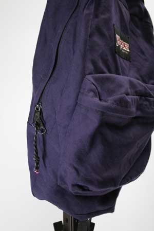JANSPORT ジャンスポーツ リュックサック made in USA 中古
