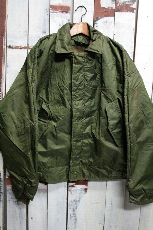 60年代 U.S. NAVY A1デッキジャケット 古着 ヴィンテージ オリーブ