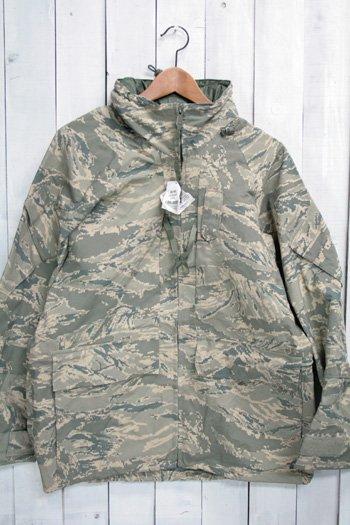 デッドストック All Purpose Environmental Clothing System ECWCS ゴアテックスパーカー propper プロッパー デジタルカモフラージュ S/S