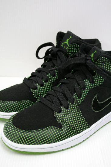 <img class='new_mark_img1' src='//img.shop-pro.jp/img/new/icons43.gif' style='border:none;display:inline;margin:0px;padding:0px;width:auto;' />NIKE AIR JORDAN1 HIGH  ナイキ・エアジョーダン・ワン・ハイ・ポルカドット・パック   新品
