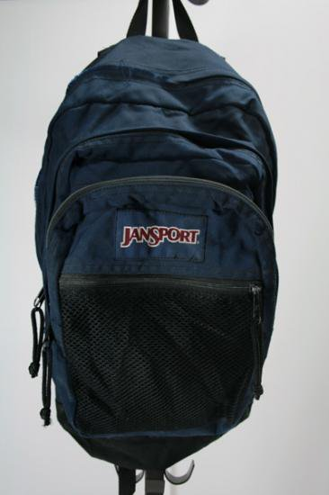 <img class='new_mark_img1' src='https://img.shop-pro.jp/img/new/icons43.gif' style='border:none;display:inline;margin:0px;padding:0px;width:auto;' />JANSPORT ジャンスポーツ リュックサック 中古