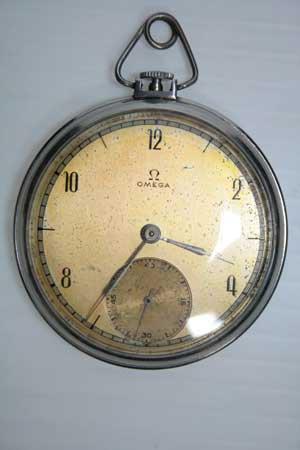 OMEGA(オメガ) 懐中時計