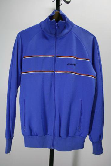 adidas(アディダス) ジャージ 80年代