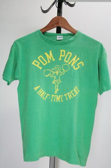 Champion(チャンピオン) バータグ Tシャツ 70年代