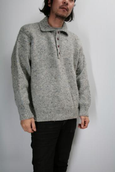 アイルランド製 セーター(ニット) 古着