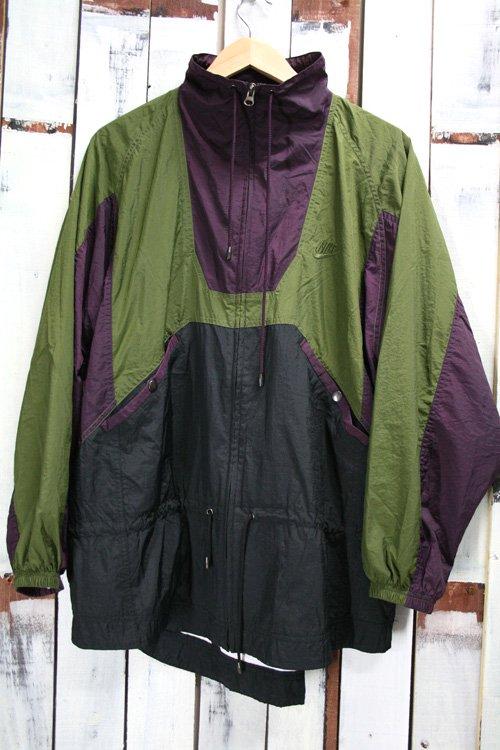 90年代 NIKE【ナイキ】 ナイロンジャケットジャケット 古着