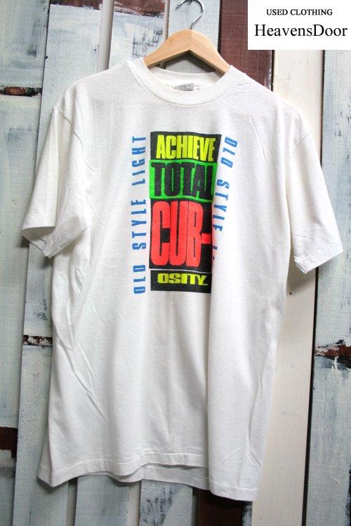 90年代 プリントTシャツ 古着