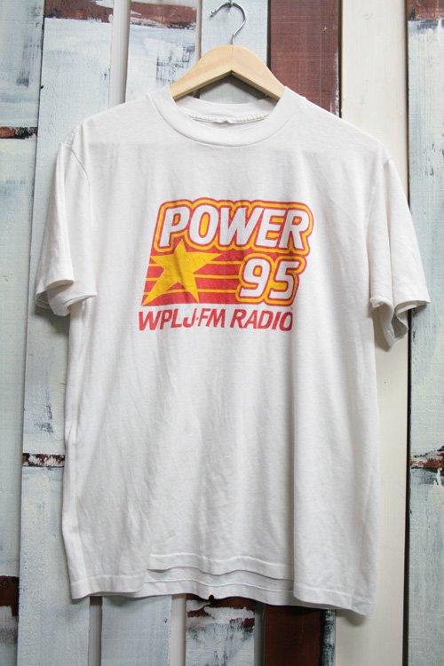 80年代 ビンテージTシャツ 古着