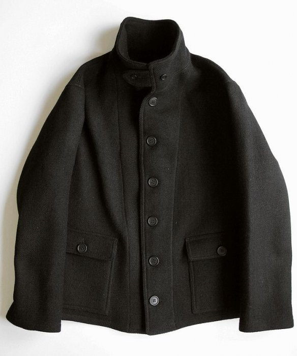 Submarine clothing, Coat,winter,woolen