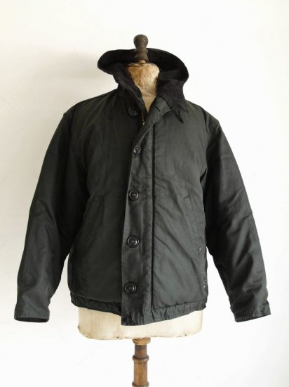 RCN ROYAL CANADIAN NAVY INTERMEDIATE COLD WEATHER PARKA
