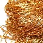 bright check purl ブライトチェックパール - gold