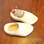 木靴 - 1足セット