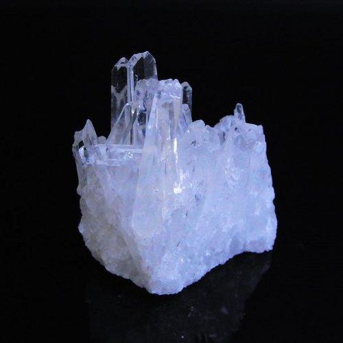 ヒマラヤ産水晶ミニクラスター
