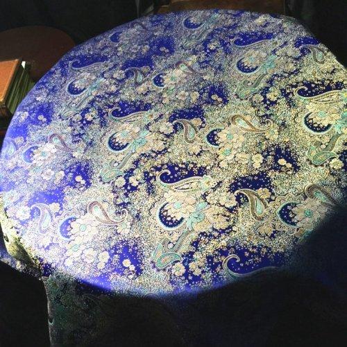 アルタークロス(青紫)