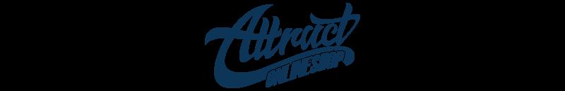 ATTRACT ONLINE SHOP 【アトラクト通販サイト】
