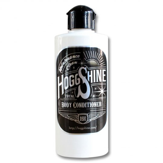 Hogg Shine(ホッグシャイン)トータルボディーメンテナンス剤 180ml<img class='new_mark_img2' src='//img.shop-pro.jp/img/new/icons38.gif' style='border:none;display:inline;margin:0px;padding:0px;width:auto;' />