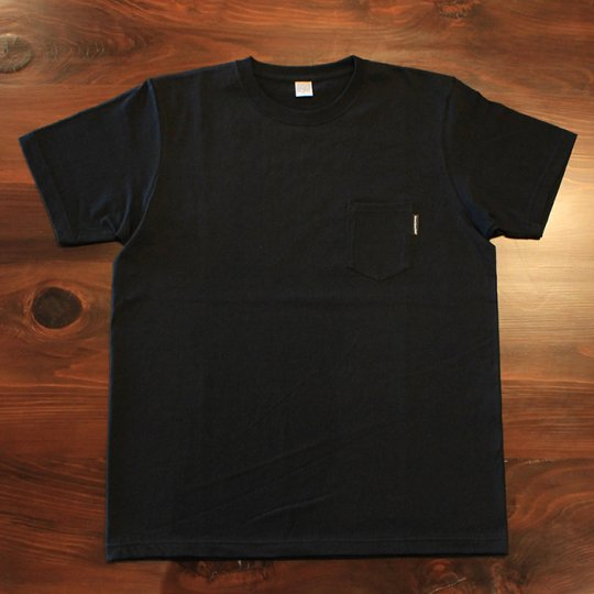 Attract Street Gear ポケットTシャツ ブラック<img class='new_mark_img2' src='//img.shop-pro.jp/img/new/icons58.gif' style='border:none;display:inline;margin:0px;padding:0px;width:auto;' />